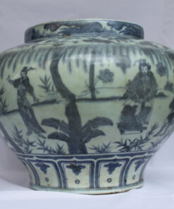 Antique Chinese Porcelain