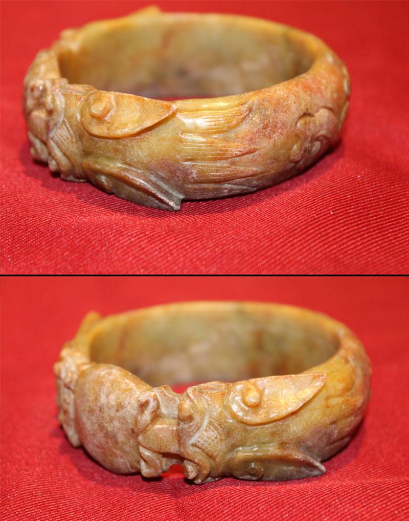 antique Chinese Jade