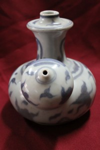 Late Ming Dynasty