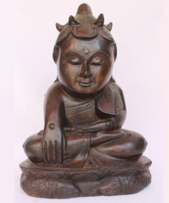 Burmese Antiques
